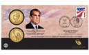 Richard Nixon First Day Cover