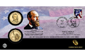 James A Garfield First Day Coin Cover
