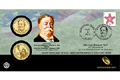William Taft Presidential Coin Cover
